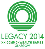 Legacy 2014 XX Commonwealth Games